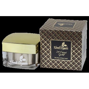 24 Carat Gold Face Cream