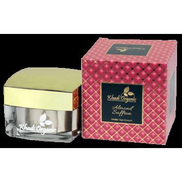 Almond & Saffron Face Cream