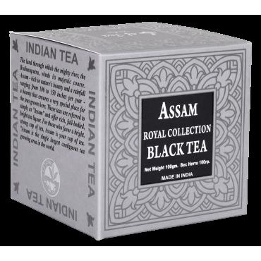Assam Royal Collection Black Tea
