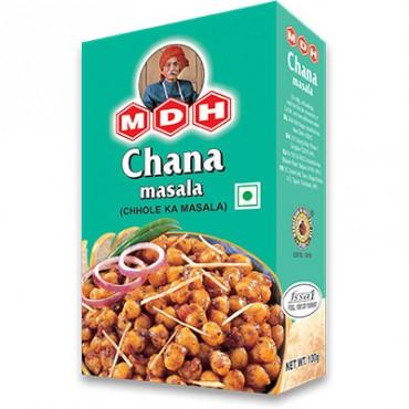 Chana Masala (Box)