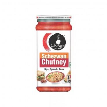 Chings secret schezwan Chutney