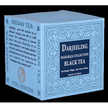 Darjeeling Maharaja Collection Black Tea