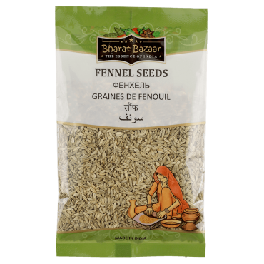 Fennel Seeds (Sounf)