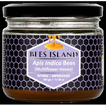 Apis Indica Bee Honey