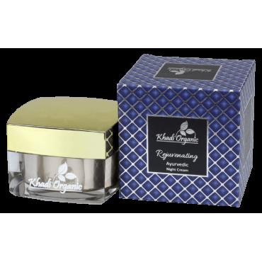 Night Cream Rejuvinating Face Cream