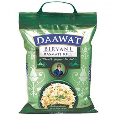 Rice Basmati Biryani - DAWAT