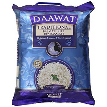 Rice Basmati Select - DAWAT