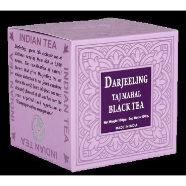 Darjeeling Masala Black Tea