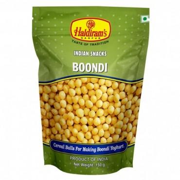 Boondi (Raita)