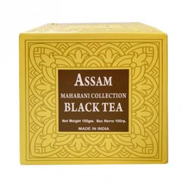 Assam Maharani Collection Long Leaf Black Tea