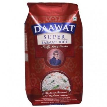 Rice Basmati Super
