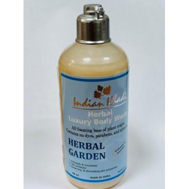 Body Wash Herbal Garden