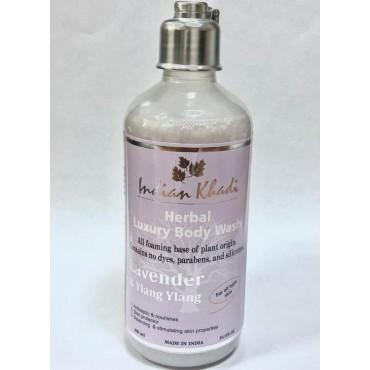 Body Wash Lavander & Ylang Ylang